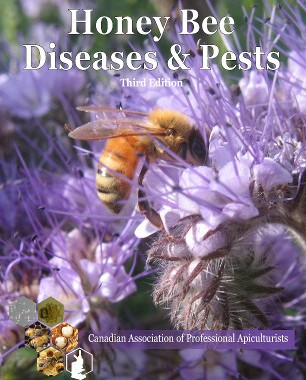 CAPA Honey Bee Diseases and Pests – 3rd Edition